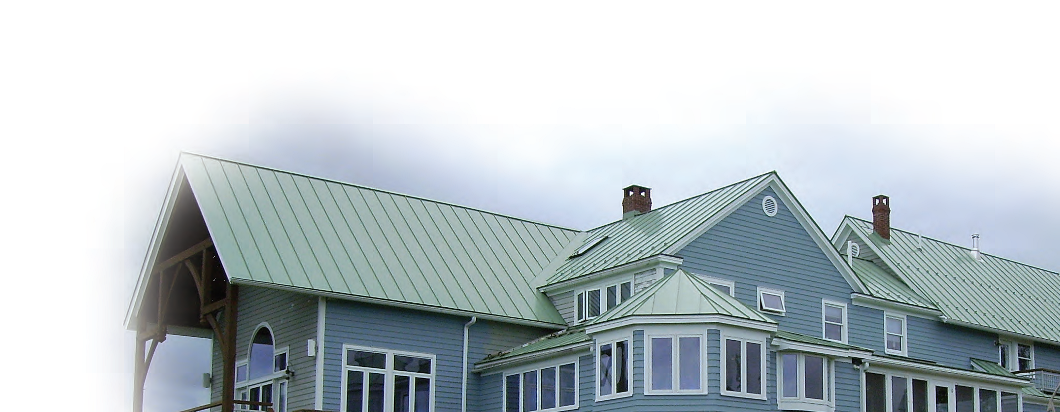Ohio Metal Roofing Teams With Only The Best Amish Quality Craftmanship  Contractors And Installers. The Central Ohio Contractor For Ohio Metal  Roofing Is ...