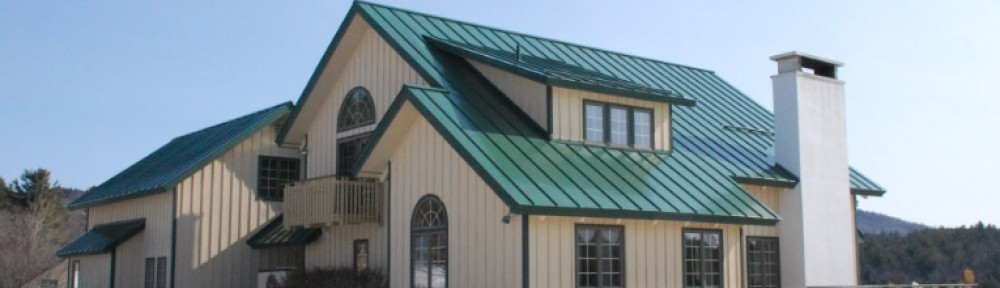 OHIO METAL ROOFING. Providing Roofs To Last A Lifetime